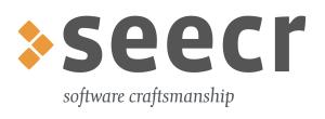 Seecr logo