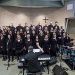 Spring koor (Mirjam) foto (4) Foto Tenneks
